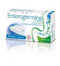 Enterogermina 2 Miliardi 12 Capsule
