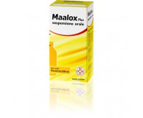 Maalox Plus Sospensione Orale 4%+3,5%+0,5% 250ml