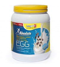 Longlife Absolute Egg caffè