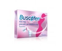 Buscofen Granulato 400mg 10 Bustine