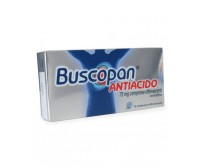 Buscopan Antiacido 75mg 10 Compresse Effervescenti