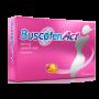 BuscofenAct 400mg 12 Capasule Molli