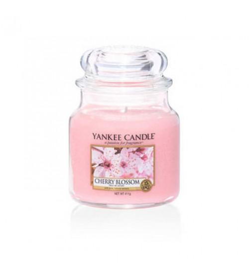 yankee candle cherry blossom giara media