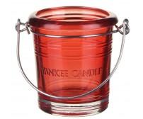 Bucket Votivo Rubino