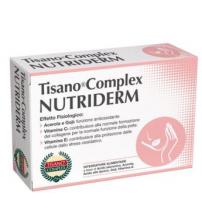 Gianluca Mech Tisano Complex Nutriderm