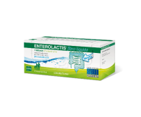 Enterolactis Fibra Liquida 12 Flaconcini da 10ml