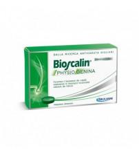 Bioscalin Physiogenina Innovazione 30 Compresse