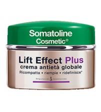 Somatoline Cosmetic Lift Effect Plus Giorno Pelle Normale E Mista