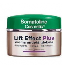 Somatoline Cosmetic Lift Effect Plus