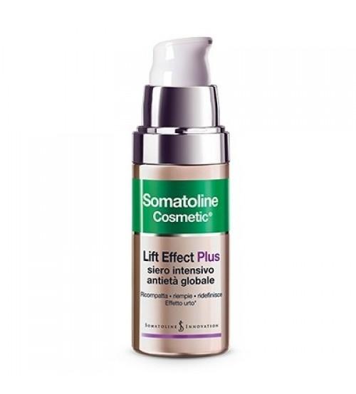 Somatoline Cosmetic Lift Effect Plus Siero