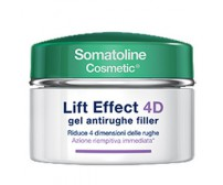 Somatoline Cosmetic Lift Effect 4D Gel Antirughe Filler