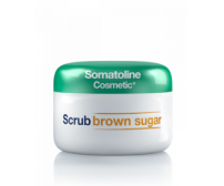 Somatoline Cosmetic Scrub Brown Sugar