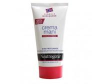 Neutrogena crema mani senza profumo