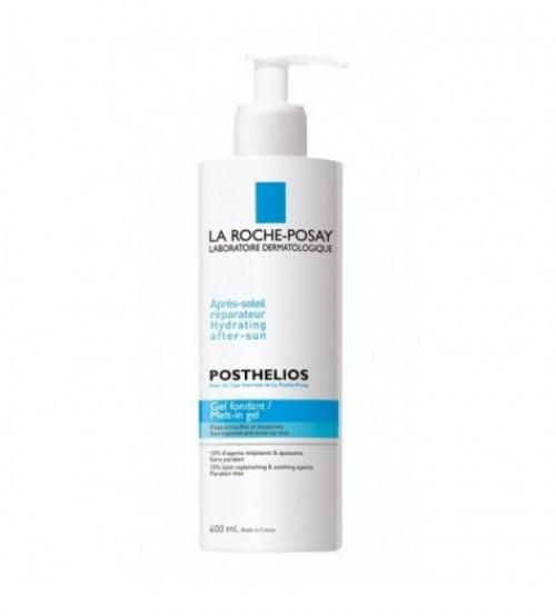 La Roche Posay Posthelios Gel Doposole Viso e Corpo 400 ml