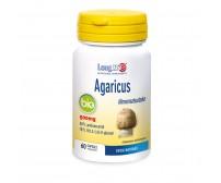 Longlife Integratore di Agaricus