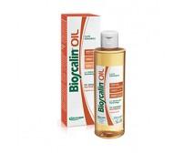 Olio shampoo nutriente Bioscalin, per capelli secchi