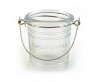 Bucket Votivo Trasparente