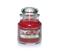 Yankee Candle Candy Cane Lane Giara Piccola