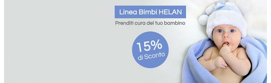 Offerte Linea Bimbi Helan