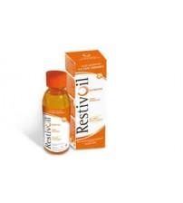 Olio shampoo Restivoil nutritivo 350 ml