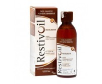Olio shampoo Restivoil Fisiologico 250 ml