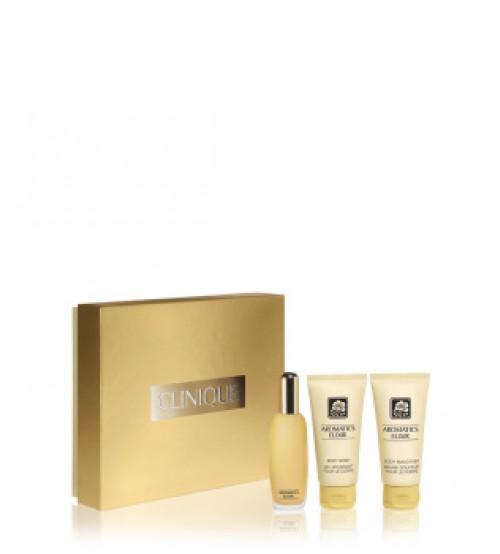 Cofanetto Clinique Fragrance Aromatica Elixir Set B