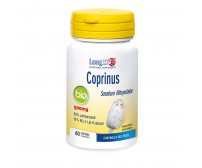 Longlife Integratore di Coprinus