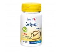 Longlife Integratore di Cordyceps