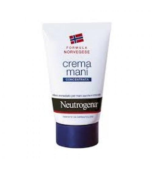 Neutrogena Crema mani Profumata