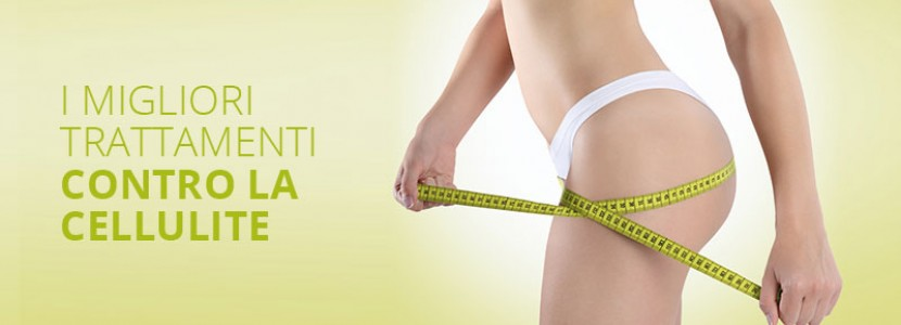 Come prevenire la cellulite in modo definitivo