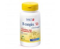 LongLife B-Complex 50