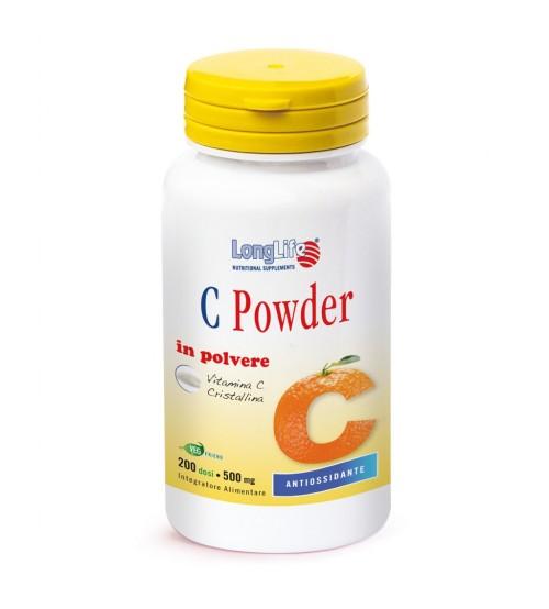 LongLife C-Powder