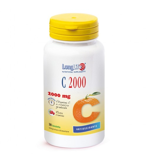 LongLife C-2000