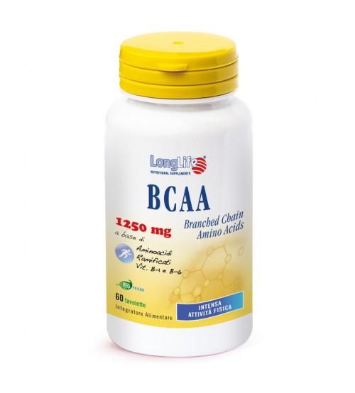 LongLife BCAA