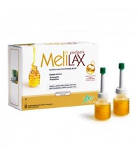 Melilax Pediatric Microclisma con Promelaxin