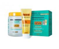 Fanghi d'Alga Guam Anticellulite 1 Kg + Crema Gel Freddo
