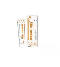 Reoxall 100s crema solare 30ml