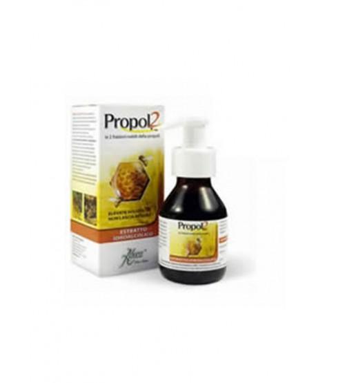 Aboca Propol2 EMF Estratto Idroalcolico