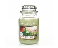 Yankee Candle A Child's Wish Giara Grande