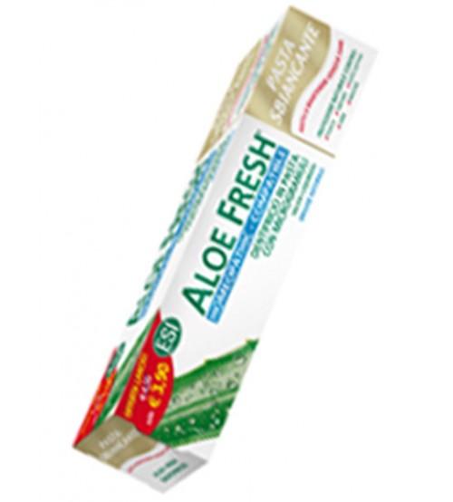 Esi Dentifricio Aloe Fresh Sbiancante