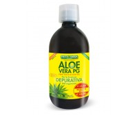 Aloe Vera Puro Succo Phytogarda