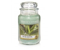 Yankee Candle Aloe Water Giara Grande