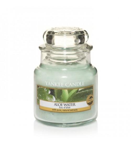 Yankee Candle Aloe Water Giara Piccola