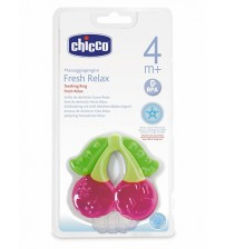 Ciliegia Massaggiagengive Fresh Relax Chicco