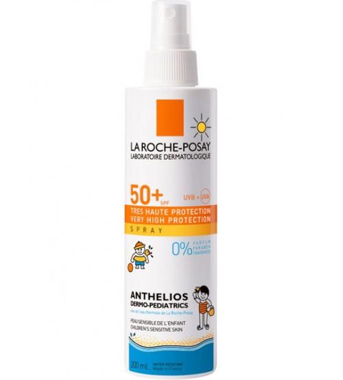 Solare bambini La Roche-Posay Anthelios SPF50+