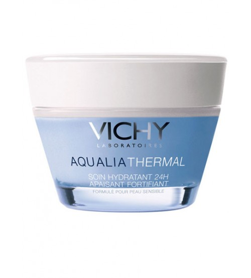 Crema Idratante Aqualia Thermal Legere Vichy