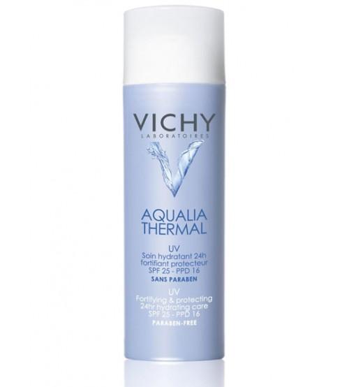 Crema Idratante Protettiva Aqualia Thermal UV Vichy