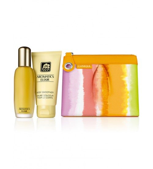 Clinique Aromatics Set Profumo e Lozione Corpo