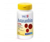 LongLife Astaxanthin 4mg