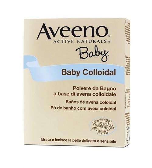 Aveeno baby colloidal polvere da bagno farmateca - Aveeno baby colloidal polvere da bagno ...